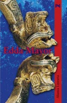 EDDA MAYOR